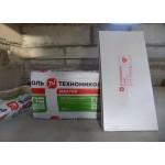 Купить Пенополистирол ТЕХНОПЛЕКС 100мм, 1180*580 мм, (2.74 м2, 0.274 м3) 4 шт/уп в Уфе цена