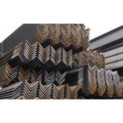 Уголок металлический 75х75х6 мм