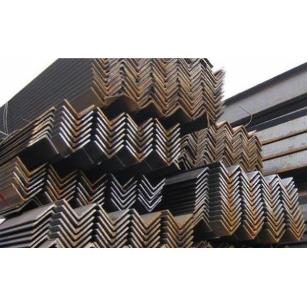 Купить Уголок металлический 100х100х7 мм в Уфе цена