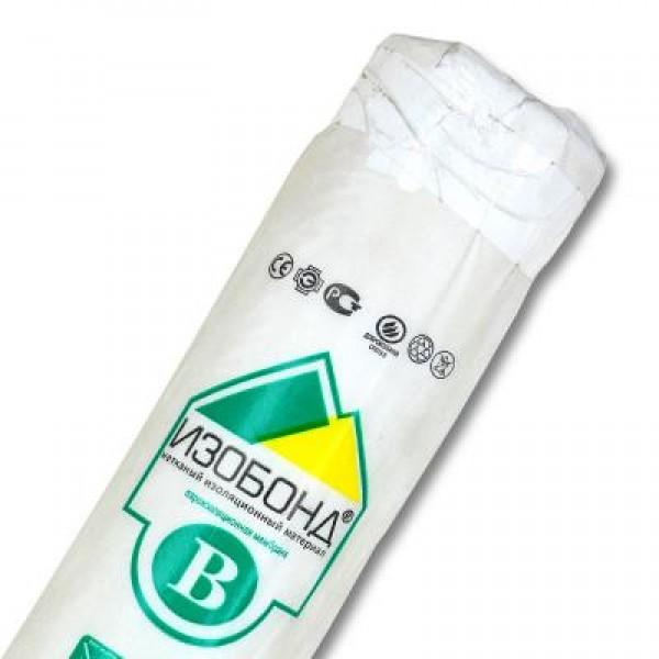 Купить Изобонд B, 70м2 Пароизоляционная мембрана в Уфе цена