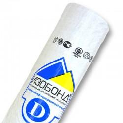 Изобонд D, 70м2 Универсальная гидро-пароизоляция