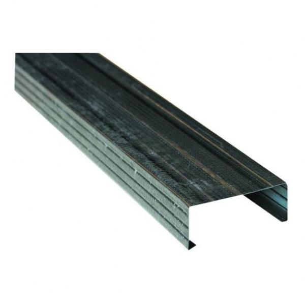 Купить Профиль потолочный ПП 60х27х0.6мм (3м) 20/уп в Уфе цена