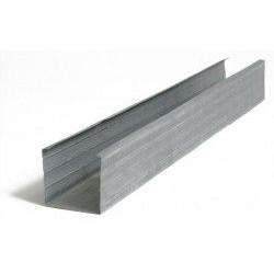 Профиль стоечный ПС 50х50х0.6мм (3м) 24шт/уп