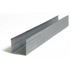 Профиль стоечный ПС 100х50х0.6мм (3м) 12шт/уп