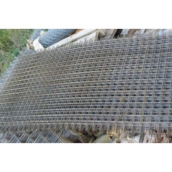 Сетка кладочная ВР-1, 50х50х3, 2000х3000 мм