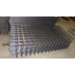 Сетка кладочная ВР-1, 150х150х3, 2000х380 мм