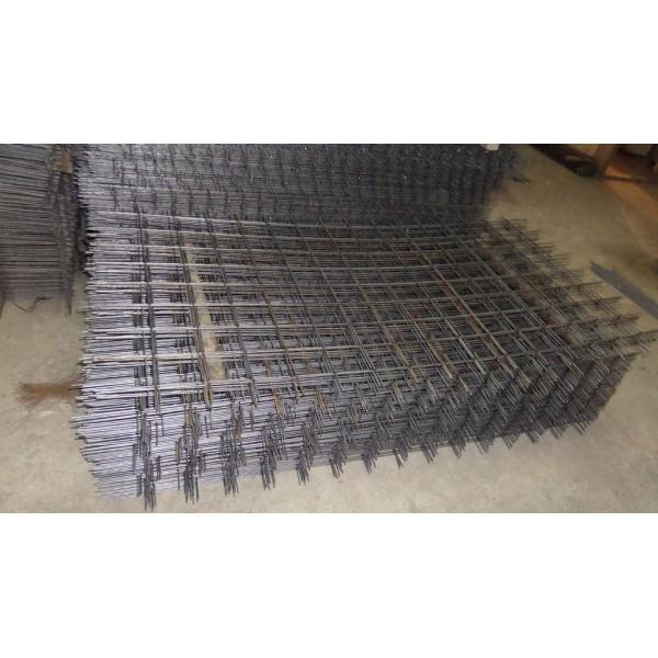 Купить Сетка кладочная ВР-1, 150х150х3, 2000х380 мм в Уфе цена