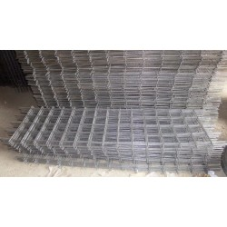 Сетка кладочная ВР-1, 100х100х4, 2000х380 мм