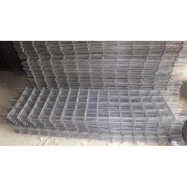 Купить Сетка кладочная ВР-1, 100х100х4, 2000х380 мм в Уфе цена