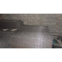 Сетка кладочная ВР-1, 150х150х4, 2000х380 мм