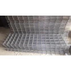Сетка армирующая ВР-1, 100х100х3, 2000х1000 мм