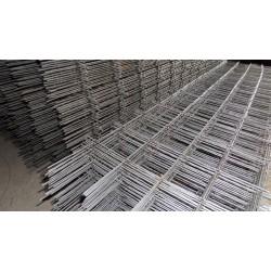 Сетка армирующая ВР-1, 150х150х3, 2000х1000 мм