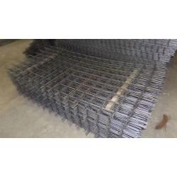 Сетка армирующая ВР-1, 50х50х3, 2000х1000 мм