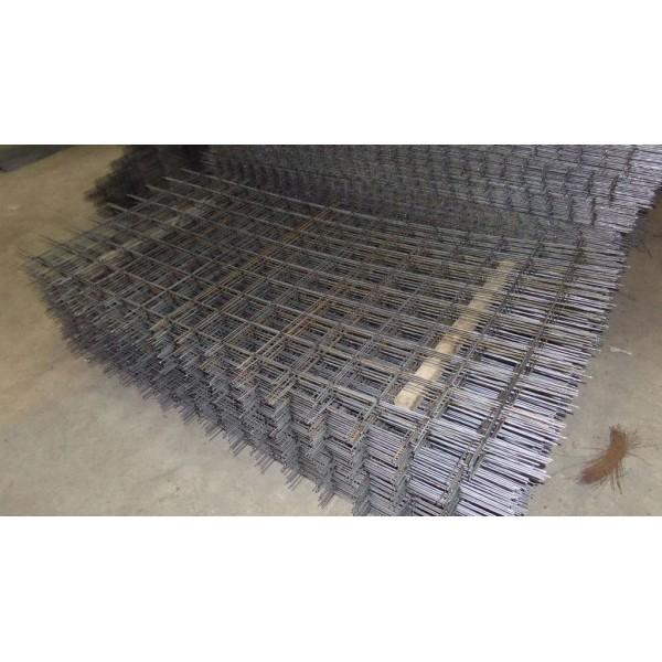Купить Сетка армирующая ВР-1, 50х50х3, 2000х1000 мм в Уфе цена