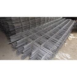 Сетка армирующая ВР-1, 100х100х4, 2000х1000 мм