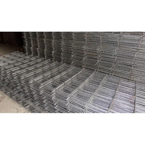 Купить Сетка армирующая ВР-1, 150х150х4, 2000х1000 мм в Уфе цена