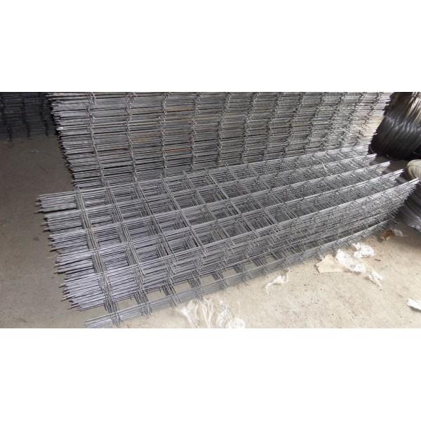 Купить Сетка армирующая ВР-1, 50х50х4, 2000х1000 мм в Уфе цена