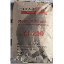 ПЦС М200 Виалмит, 25 кг