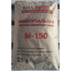 ПЦС М150 Плитомикс, 25 кг