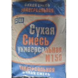 ПЦС М150 Эконом, 25 кг