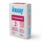 Купить Штукатурка Кнауф Диамант цементная декоративная 25кг в Уфе цена