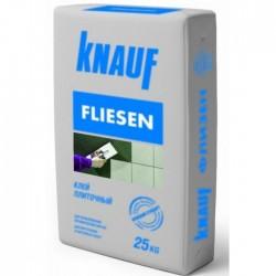 Клей плиточный Кнауф Флизенклебер 25кг