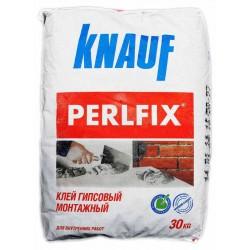 Клей монтажный кнауф Перлфикс для гипсокартона 30 кг