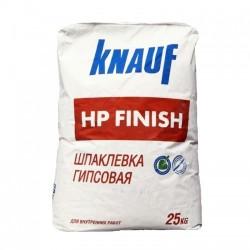 Шпаклевка Кнауф НР-ФИНИШ финишная 25кг