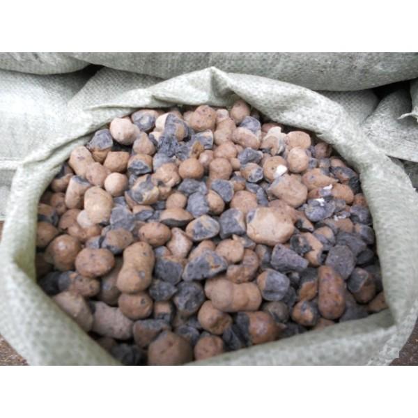 Купить Керамзит в мешках (фр 5-20) 40 л в Уфе цена