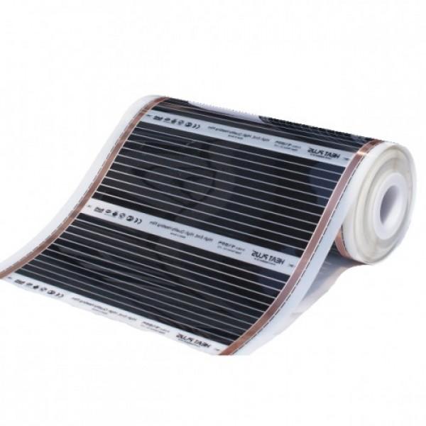 Купить Инфракрасная пленка Heat Plus 80см 220 Ватт/м2 в Уфе цена