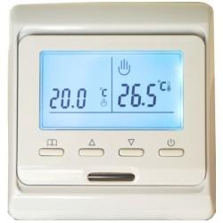 Терморегуляторы для теплого пола в Уфе