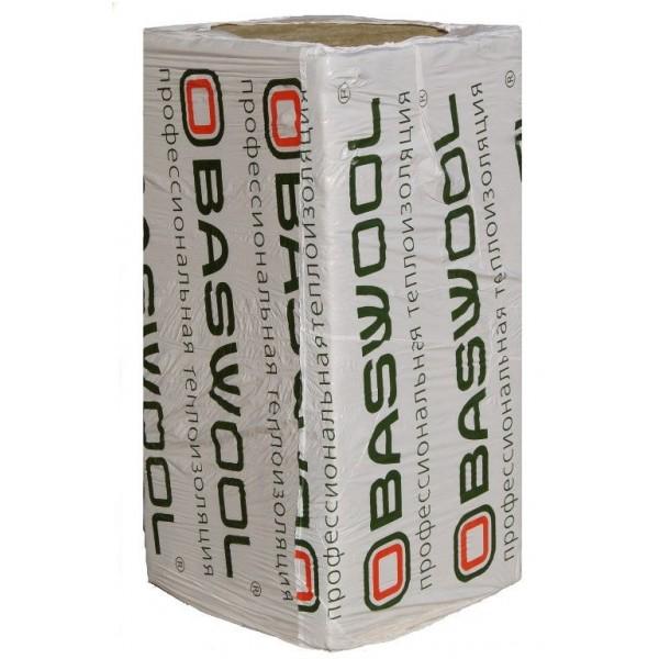 Купить Утеплитель Басвул Фасад 120, 50х600х1200мм (4.32 м2, 2.16 м3) 6 плит/уп в Уфе цена