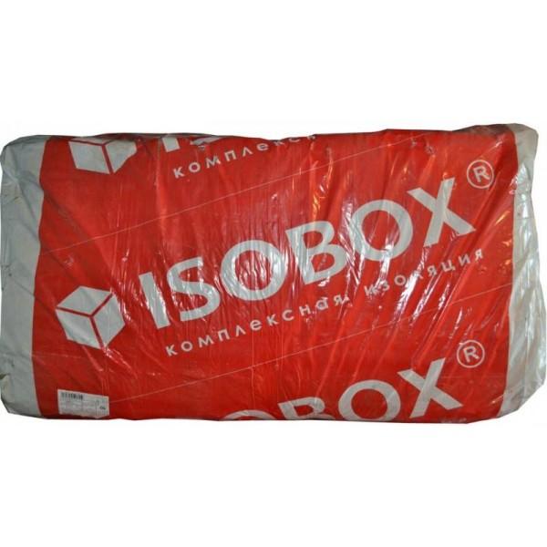 Купить Утеплитель Изобокс ЭкстраЛайт-31, 50х1200х600 мм (5.76м2, 0.288 м3) 8 плит/уп в Уфе цена