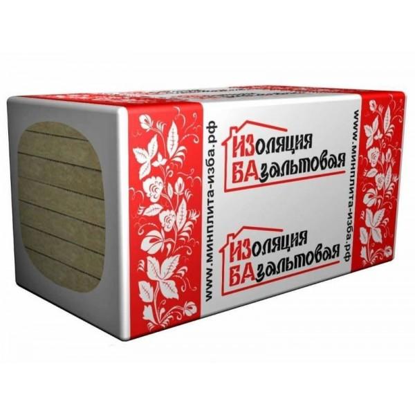 Купить Утеплитель ИЗБА КРОВЛЯ -135, 50х600х1000мм (2.4 м2, 0.12 м3) 4 плиты/уп в Уфе цена