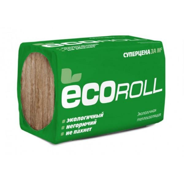 Купить Утеплитель ТеплоКНАУФ Ecorol Экстра TR-037, 50х610х1230мм (12 м2, 0.6 м3) 16 плит/уп в Уфе цена