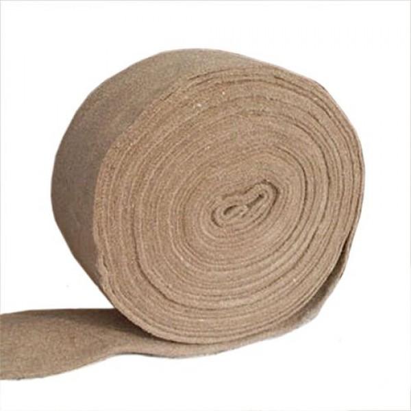 Купить Пакля рулонная джутовая (ш 15см, д 30м) в Уфе цена