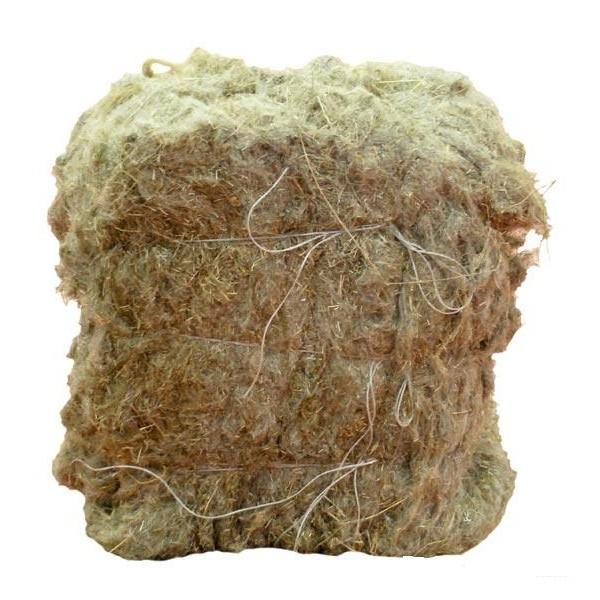 Купить Пакля тюковая джутовая (20кг) в Уфе цена