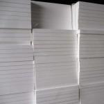 Купить Пенопласт ППС 30, 100 мм (6 м2, 0.6 м3) 6 плит/уп в Уфе цена