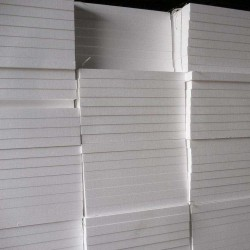 Пенопласт ППС 20, 100 мм (6 м2, 0.6 м3) 6 плит/уп Повышен плотности