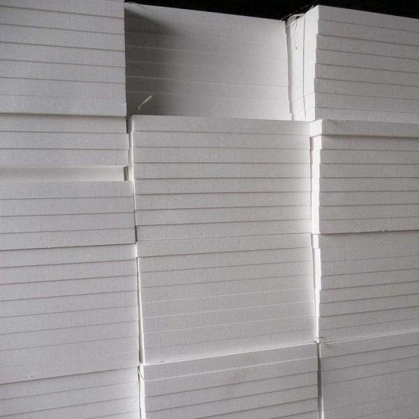 Купить Пенопласт ППС 20, 50 мм (12 м2, 0.6 м3), 12 плит/уп Повышен плотности в Уфе цена