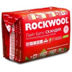 Пополнение утеплителя Роквул (Rockwool)