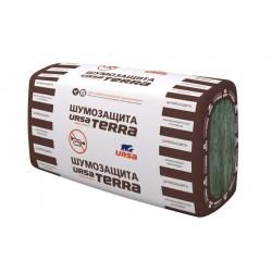 Утеплитель Урса TERRA 34 PN, 50х610х1000мм (6.1 м2, 0.305 м3) 20 плит/уп