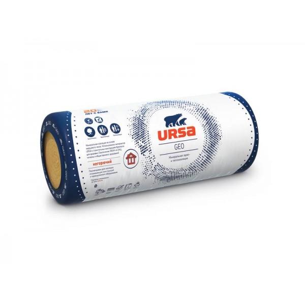 Купить Утеплитель Урса М-11 10000х1250х50мм (24 м2, 1.2 м3) 2 рул/уп в Уфе цена