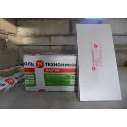 Пенополистирол ТЕХНОПЛЕКС 50мм, 1180*580 мм, (4.1 м2, 0.205 м3) 6 шт/уп