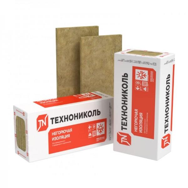 Купить Утеплитель Технониколь Техновент Стандарт 80, 50х600х1200мм  (4.32м2, 0.216м3) 6 плит/уп в Уфе цена