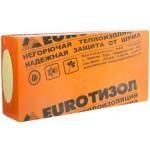 Купить Утеплитель Тизол ЕВРО ЛАЙТ-30, 50х600х1000мм (10.80 м2, 0.54 м3) 18 плит/уп в Уфе цена
