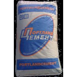 Цемент м400, 50кг Магнитогорск