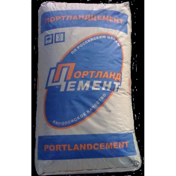 Купить Цемент м400, 50кг Магнитогорск в Уфе цена