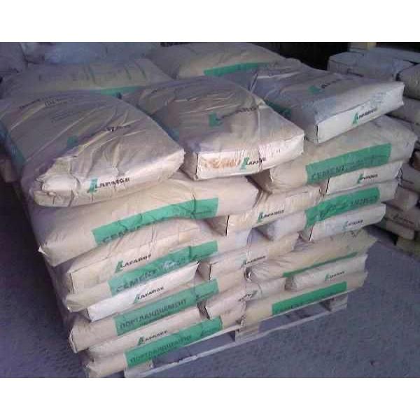 Купить Цемент м500, 50кг Стерлитамак в Уфе цена