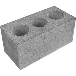 Керамзитобетонные блоки в Уфе